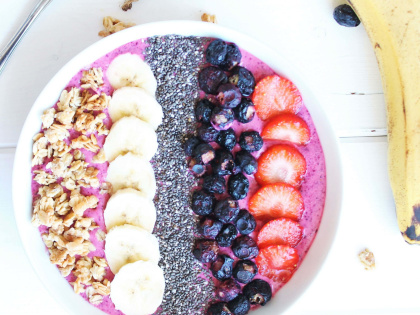 Top Facts zur Acai Bowl + Rezept
